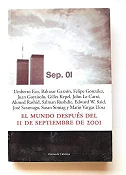 El mundo después del 11 de septiembre de 2001  ATALAYA   Spanish Edition