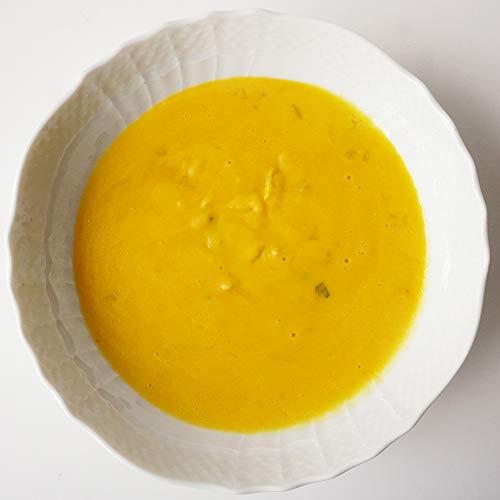 かぼちゃと玄米のスープ 200g 1人前 (冷凍)