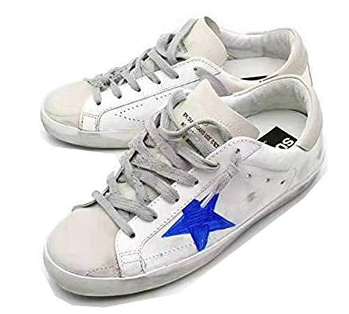 Zapatillas de deporte Francia Hombres GGDB Casual Zapatos Bajo Top Slide, color, talla 44 EU