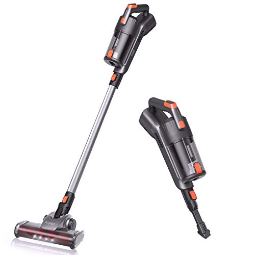 Best Cordless Vacuum For Cat Litter