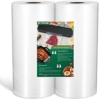 2-Pack Food Grade Material 8