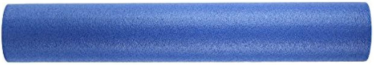 Cando - 30-2150 PE Blue Foam Roller, 6