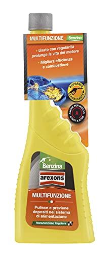 Arexons 1080314 Liquido Additivo Multifunzione per Motori, 250 ml