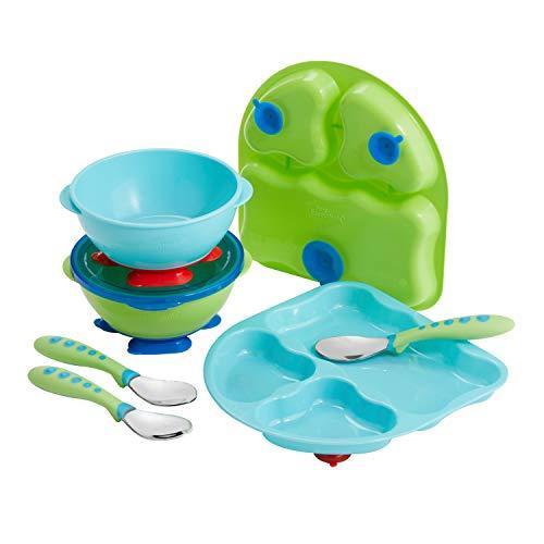 Product Image of the Nuk 6 Piece Feeding Set