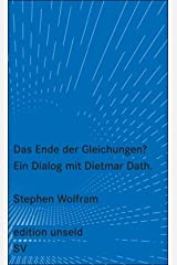 Das Ende der Gleichungen Paperback