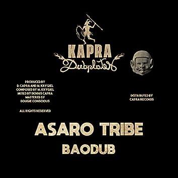 Asaro Tribe