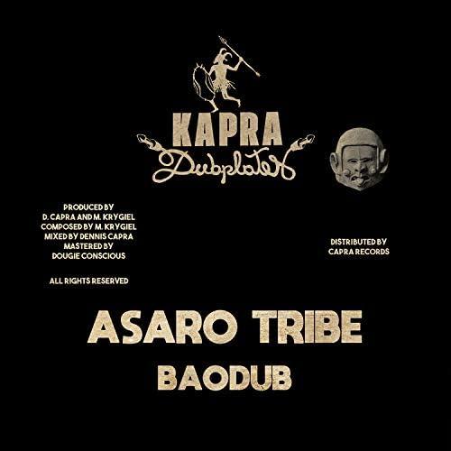 Baodub & Dennis Capra