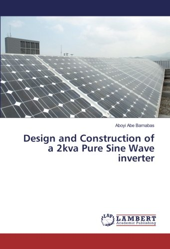 Design and Construction of a 2kva Pure Sine Wave inverter