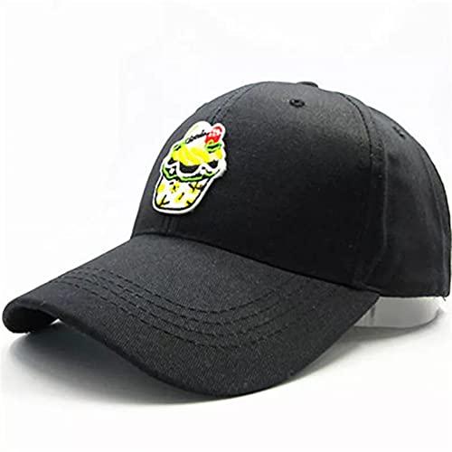 Casquette baseball HipHop casquette chapeau soleil...