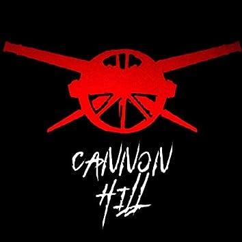 Cannon Hill