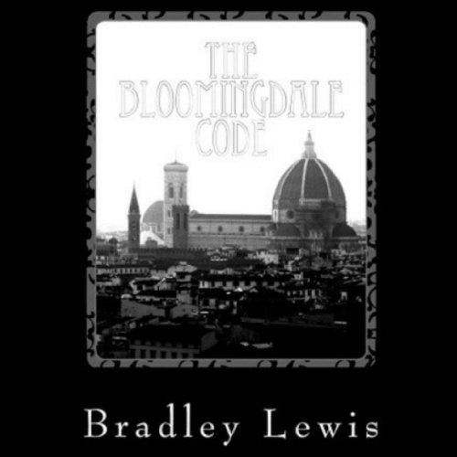 The Bloomingdale Code  By  cover art