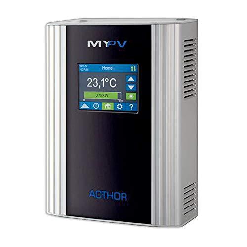 ACTHOR - Photovoltaik Power Manager zur Regelung Ihres PV-Stroms