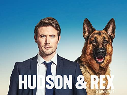 Hudson & Rex Stagione 1