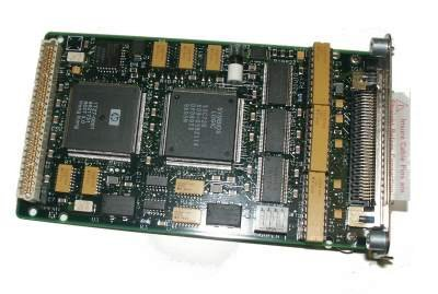HP A2969AN HSC FAST WIDE SCSI ASSEMBLY HP SERVICE SPARES