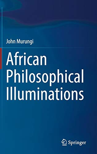 Download African Philosophical Illuminations 331952559X