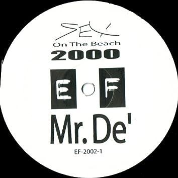 Sex On The Beach 2000 E.P