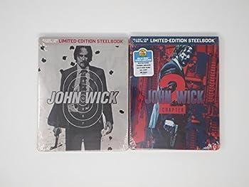 Best john wick 2 steelbook Reviews