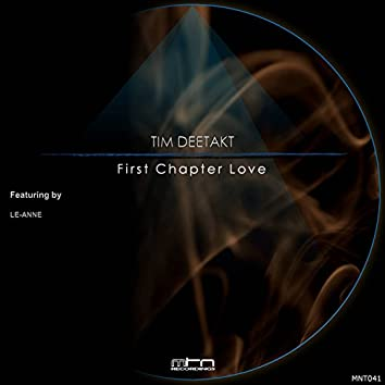First Chapter Love