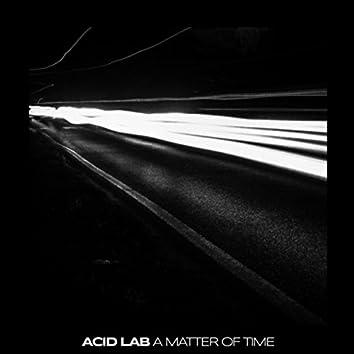A Matter Of Time LP Sampler (LP Sampler)