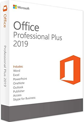 Office Professional 2019 1 PC (Life…