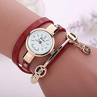 Fashion Watches Metal Strap Wristwatch Bracelet Quartz Watch