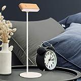 Yilaie – Cordless LED Desk Lamp