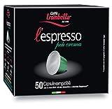 Torte di Zucchero La qualità del caffè in capsula: Nespresso
