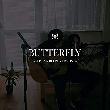Butterfly (Living Room Version)
