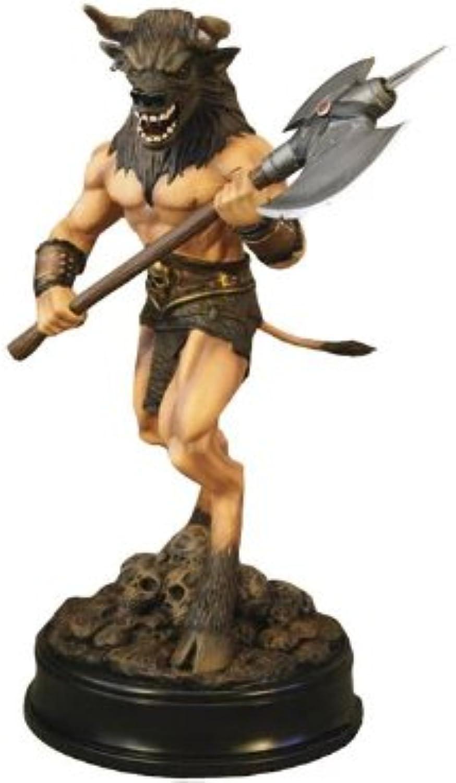 ARH Studios Statue 1 7 Minotauros 33 cm