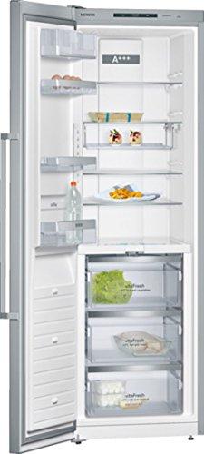 Siemens KS36FPI40 iQ700 Kühlschrank / A+++ / 186 cm Höhe / 84 kWh/Jahr / 300 Liter Kühlteil / VitaFresh-Zonen