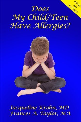 Does My Child/Teen Have Allergies?