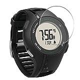 Vaxson 3-Pack TPU Pellicola Protettiva, compatibile con Garmin Approach S1 smartwatch Smart Watch, Screen Protector Film [ Non Vetro Temperato ]