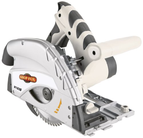 SHOP FOX W1835 Track Saw