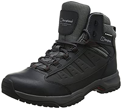 Berghaus Men's Expeditor Ridge 2.0 Walking Boots High Rise Hiking