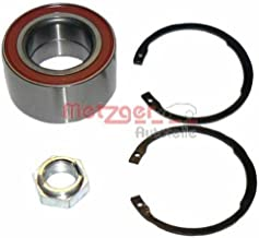 Best vw golf mk3 front wheel bearing replacement Reviews