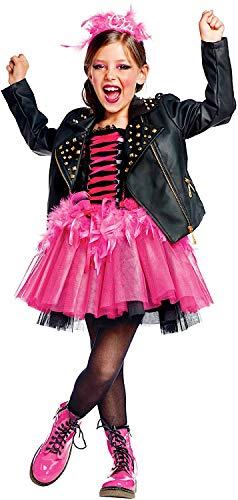 - Punk Rock Baby Halloween Kostüme
