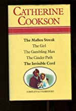 OMNIBUS: THE MALLEN STREAK : THE GIRL : THE GAMBLING MAN : THE CINDER PATH : THE INVISIBLE CORD.