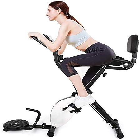 tabla ejercicios bicicleta estatica