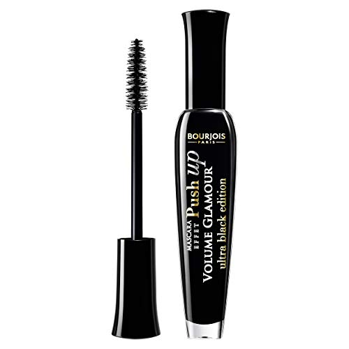 Bourjois Volume Glamour Push Up Mascara 31 Ultra Black