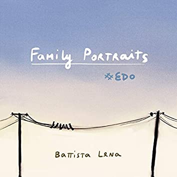Family Portraits # Edo