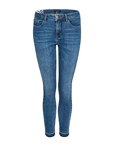 OPUS Damen Elma Tinted Blue Jeans, 40