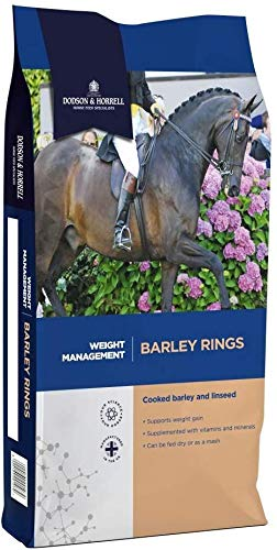 Dodson&Horrell Barley Rings 15 kg