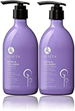 shampoo and conditioner that promotes hair growth