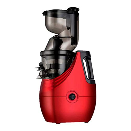 XYUN Sapcentrifuge, multifunctionele keukenmachine, 40 – 50 dB, met weinig ruis, filtersysteem, dual porties introductieontwerp, 86 mm grote buitendiameter, automatische scheiding