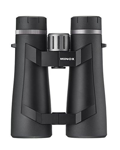 Minox BL 8 x 52 HD Jumelles avec Pont Confort