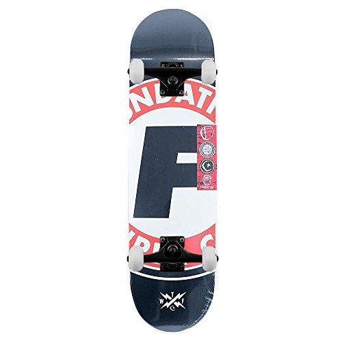 Fondazione Super Co–Classico Completo Pro Skateboard 8.375'
