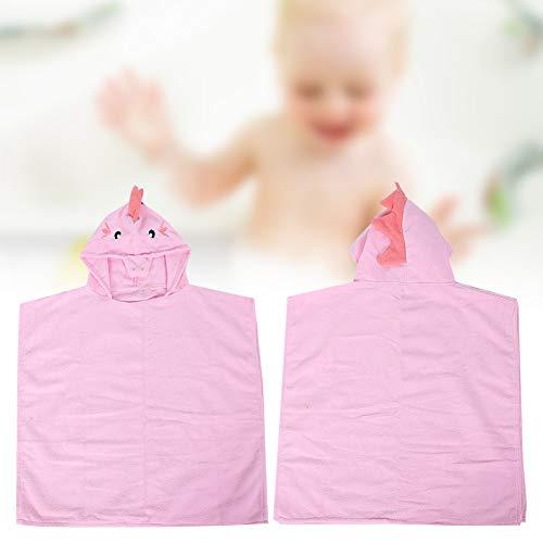 Asciugamano Da Bagno Per Bambini, Modello Di Cartone Animato Per La Casa Accappatoio Per Bambini Ultra Morbido E Confortevole, Accappatoio Per Bambini Spesso Super Assorbente, Uso Domestico(2#)
