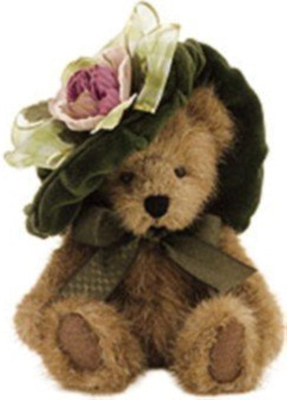 Antoinette DeBearvoire 6 Boyds Bear (Retired) by T.J.'s Best Dressed Series
