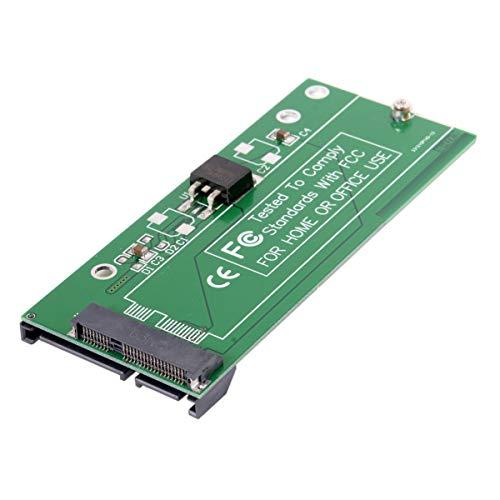cablecc SATA 22P 7+ 15bis mSATA mini PCI-E PCBA Montage nur für UX31UX21XM11SSD Solid State Disk