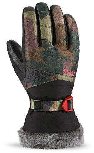 Dakine alero gloves paire de gants pour femme - - S
